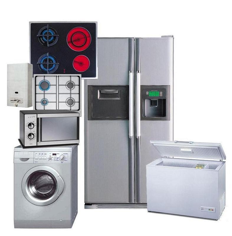 Reparación electrodomésticos en Barcelona